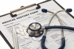 organizing your medical information