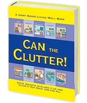 clutter-book